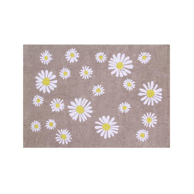 Lorena Canals ковер Happy Daisies Веселые ромашки