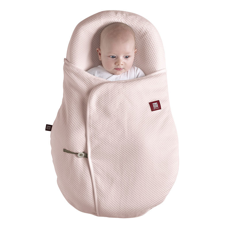 Red Castle Одеяло для Cocoonababy® Pink Pouder