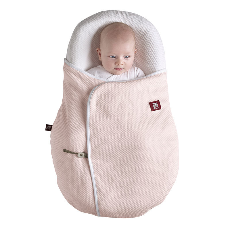 Red Castle одеяло для Cocoonababy®, розовое