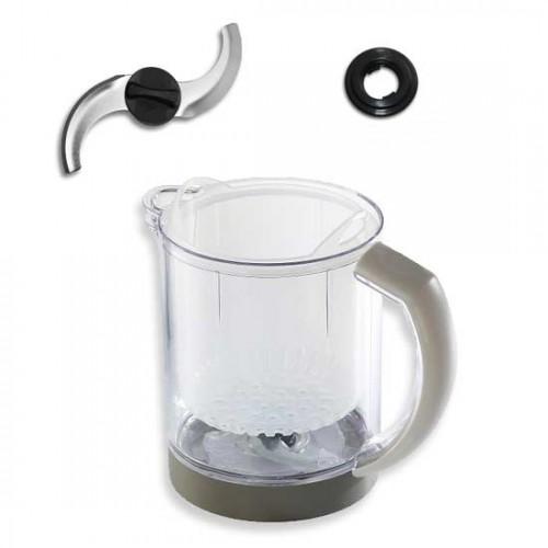 Beaba Контейнер (чаша) для пароварки-блендера
