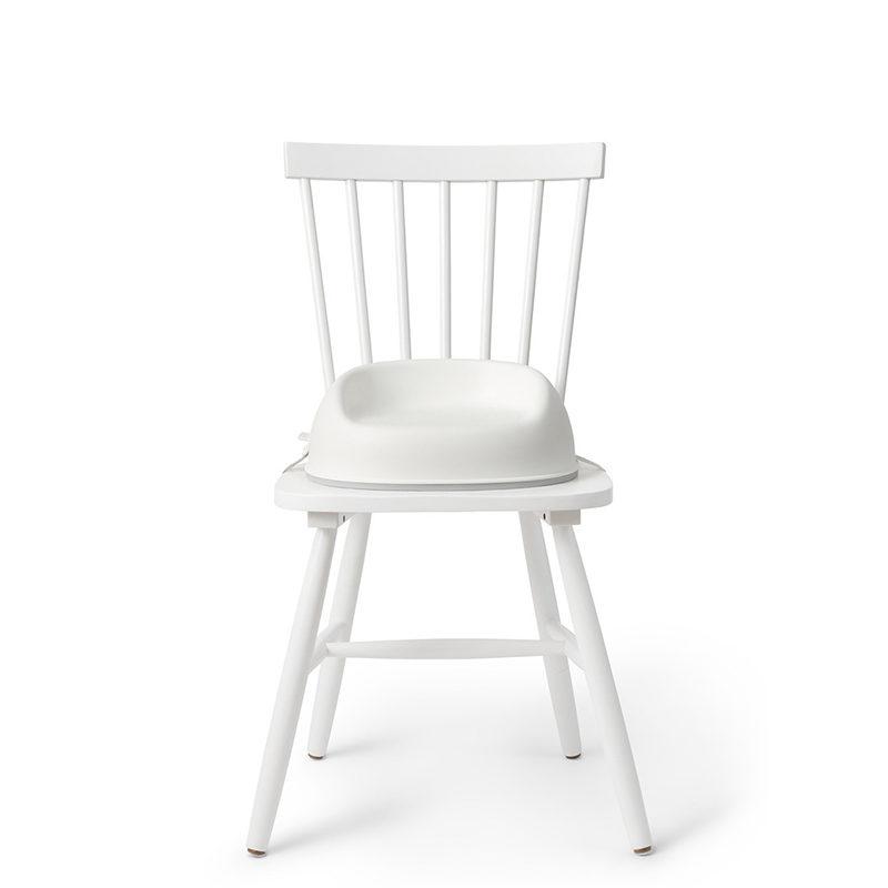 Babybjorn Бустер, Белый-1