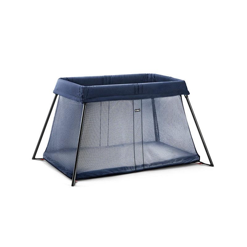 Babybjorn Манеж-кровать для путешествий Mesh