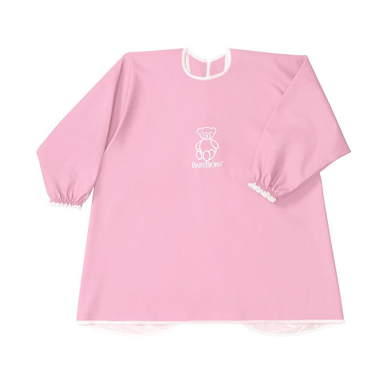Babybjorn Рубашка для игр и кормления, Нежно-розовый