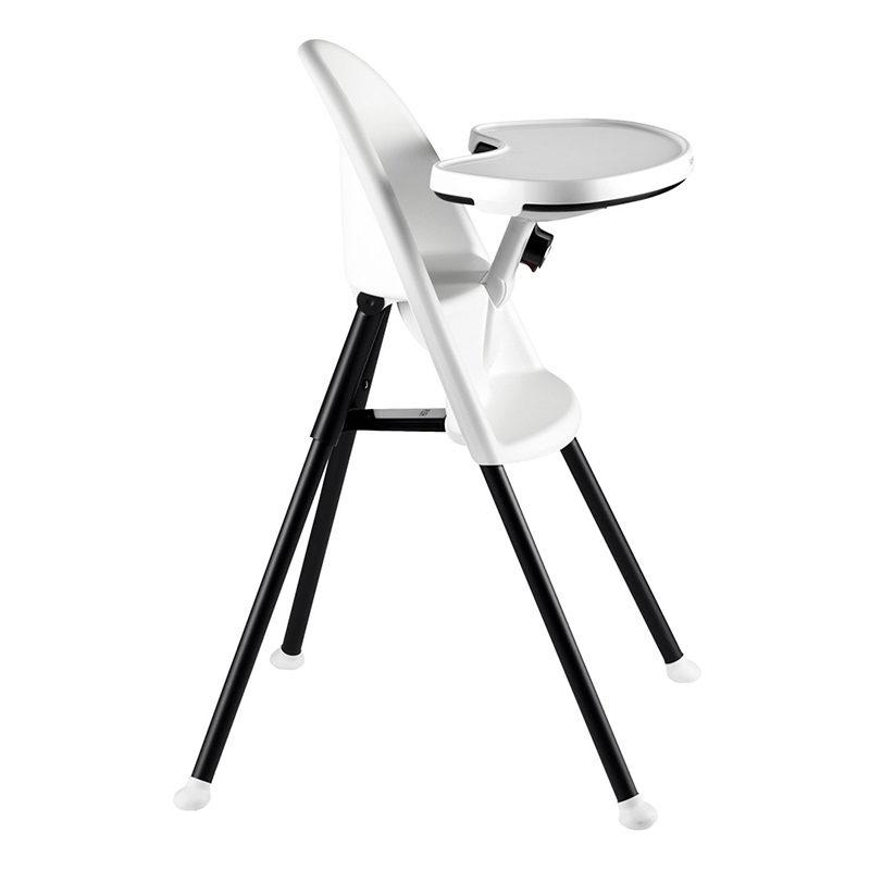 Babybjorn Стул для кормления High Chair, Белый