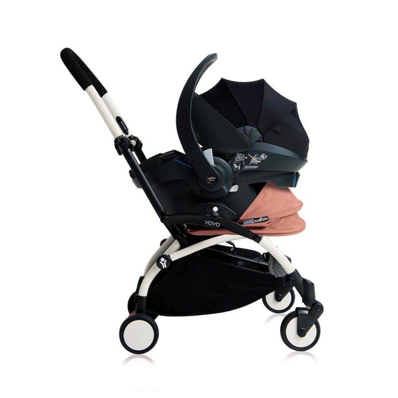 Babyzen BeSafe iZi Go Modular Car Seat