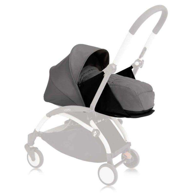 Babyzen Yoyo Plus 2017 Newborn Pack Комплект люльки для новорожденного