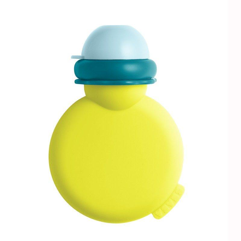 Beaba Babypote Контейнер-поильник для пюре Neo::Blue 912468