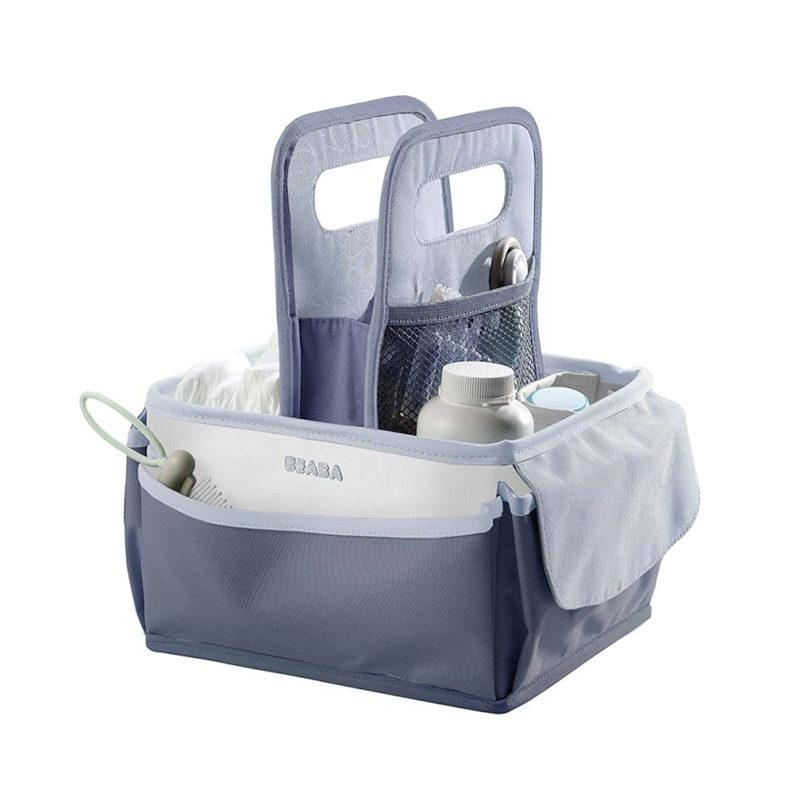 Beaba Nursery Basket Сумка для аксессуаров Mineral