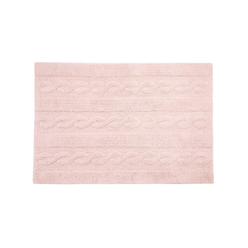 Lorena Canals Ковер Braids светло-розовый 120*160