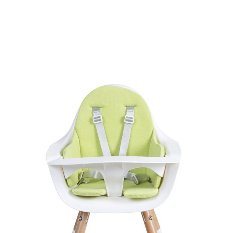 Childhome Подушка для стульчика Evolu 2, Lime