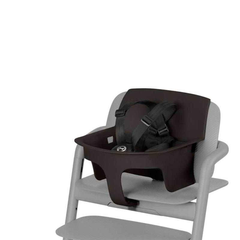 Cybex Модуль к стульчику Lemo Baby Set, Infinity Black