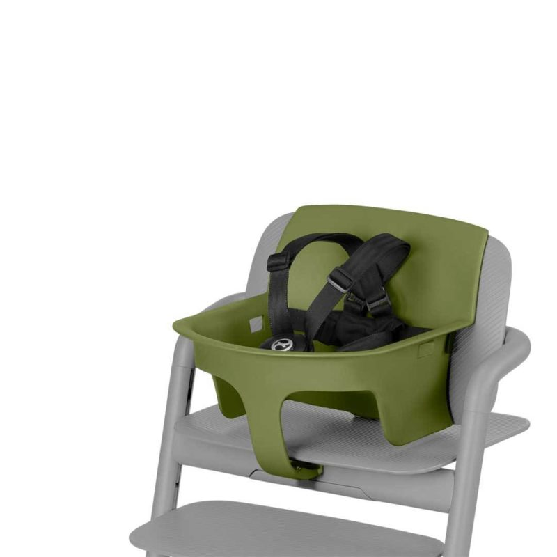 Cybex Модуль к стульчику Lemo Baby Set, Outback Green