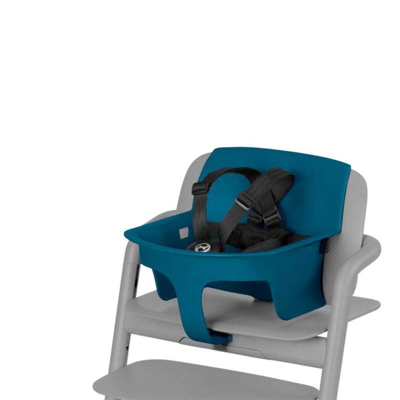 Cybex Модуль к стульчику Lemo Baby Set, Twilight Blue