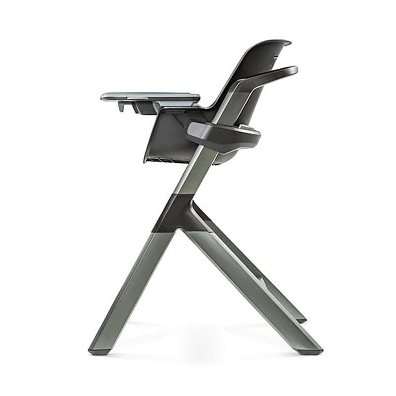 High-chair Black/Grey