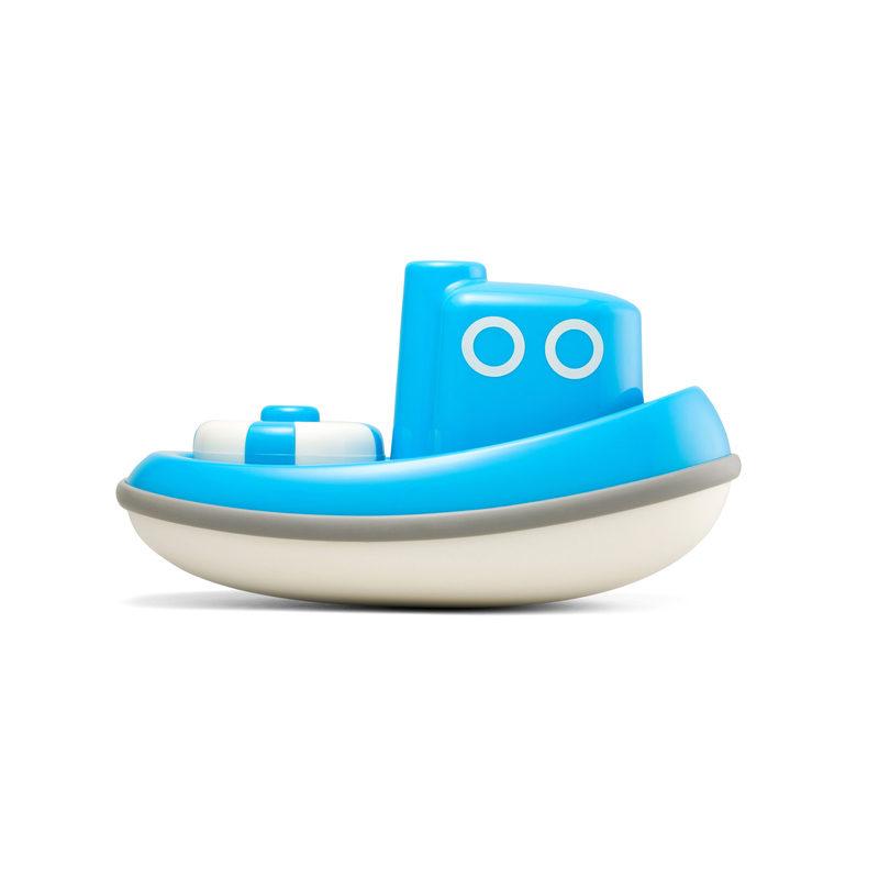 Kid O Грузовой корабль, Голубой