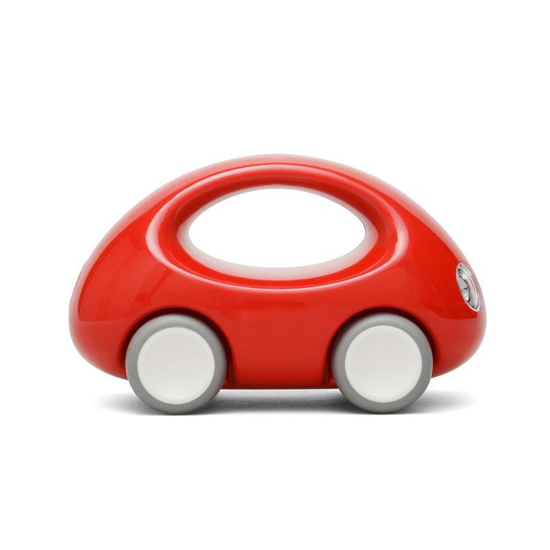 Kid O Машинка-каталка, Красная