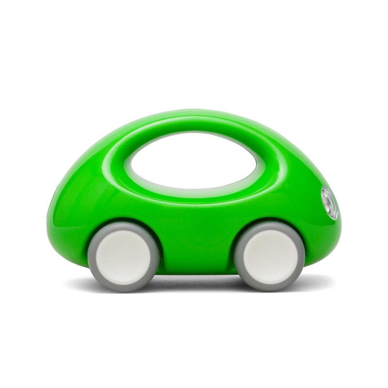 Kid O Машинка-каталка, Зеленая
