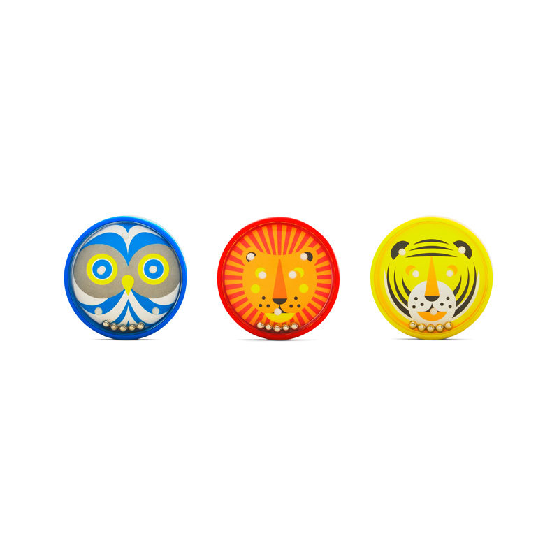 Kid O Мини-лабиринт Животные, Дизайн на выбор