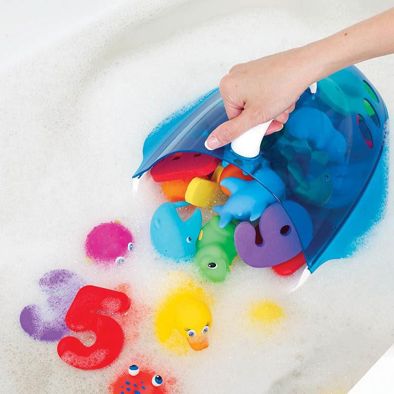 Ковшик для игрушек в ванной Munchkin Scoop
