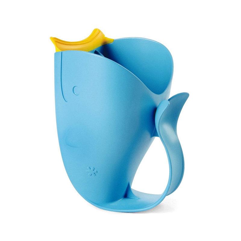Skip Hop Moby Лейка для купания ребенка Китенок