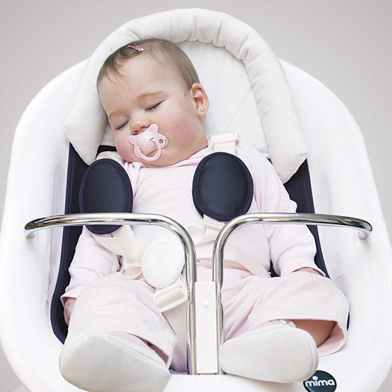 MIMA Moon Детский стульчик для кормления H101C-CL-12