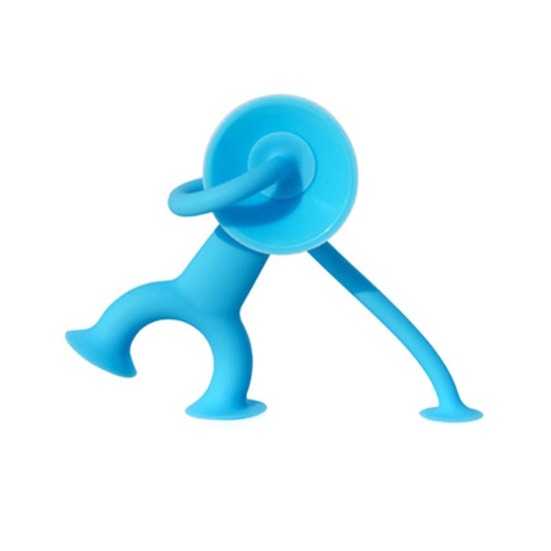 Moluk Человечек Уги синий