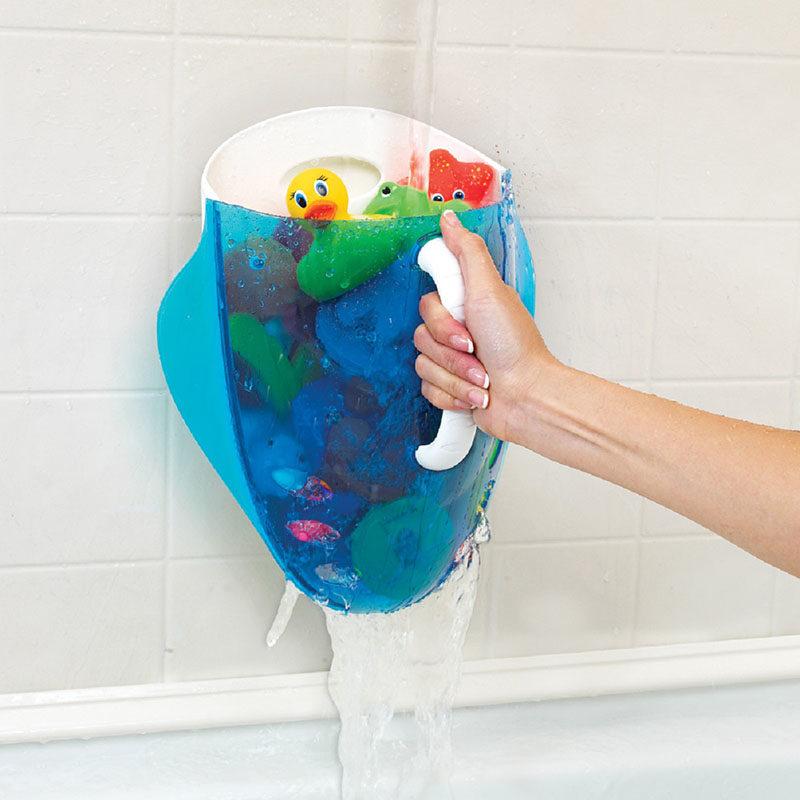 Munchkin Scoop Ковш для хранения игрушек в ванной
