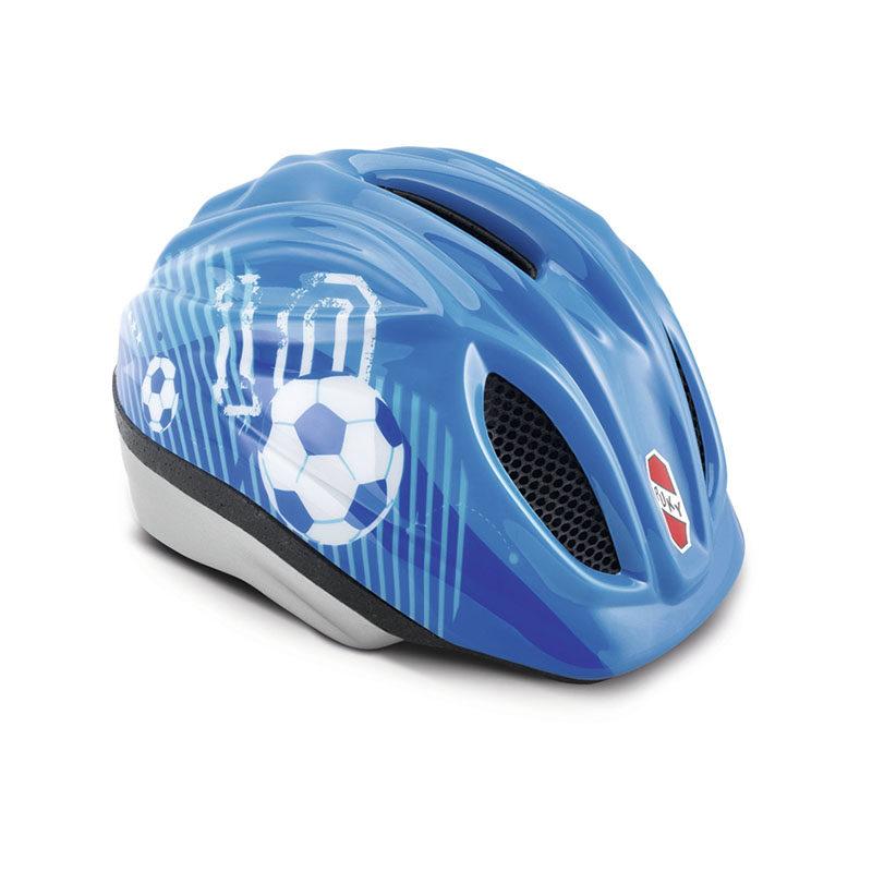 Puky Шлем Puky S/M (Р46-51), blue синий