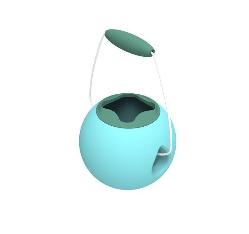 Quut Mini Ballo Ведёрко для воды 0.5 л, винтажный синий