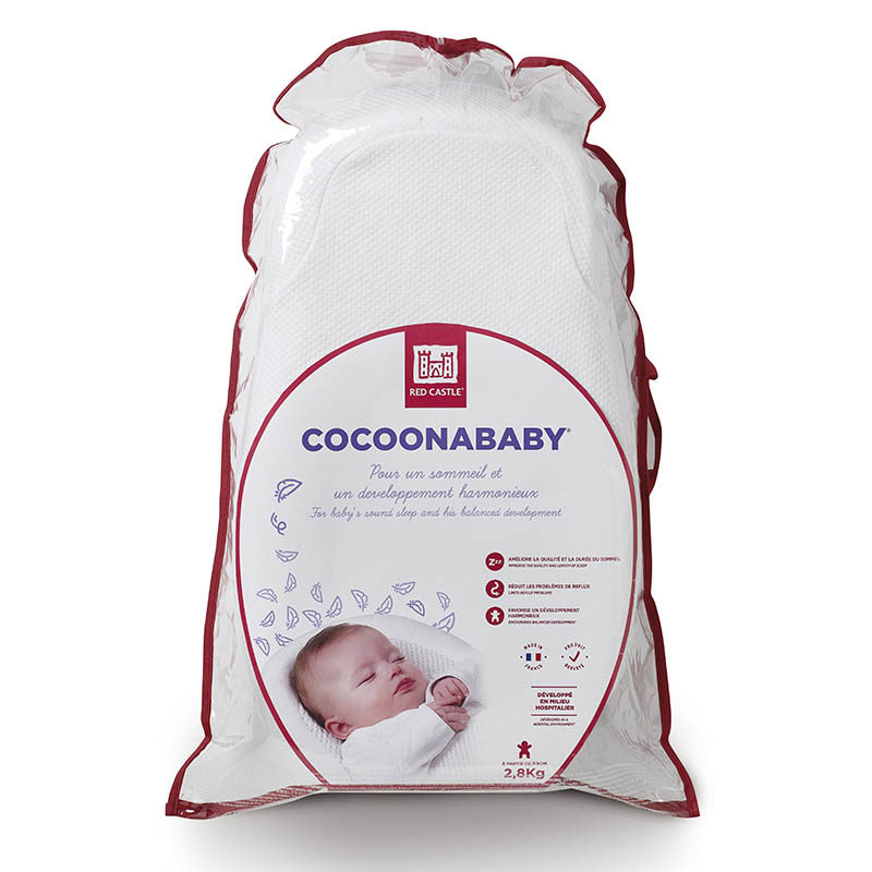 Red Castle Cocoonababy® Эргономический матрасик