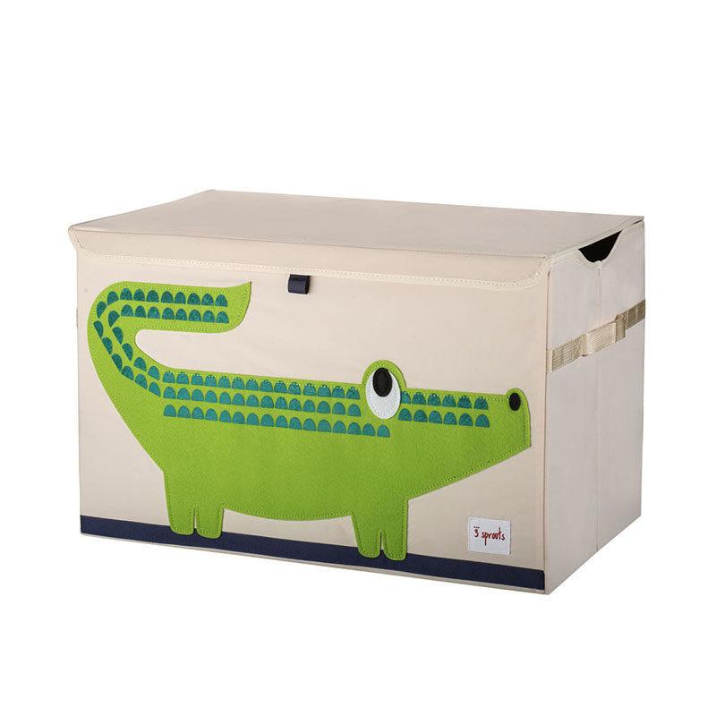 Сундук для детской комнаты 3 Sprouts