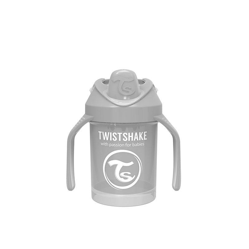 Twistshake Mini Grey