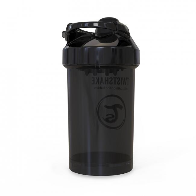Twistshake Поильник Crawler Cup с ручками и сеточкой для смешивания, 300 мл, Superhero
