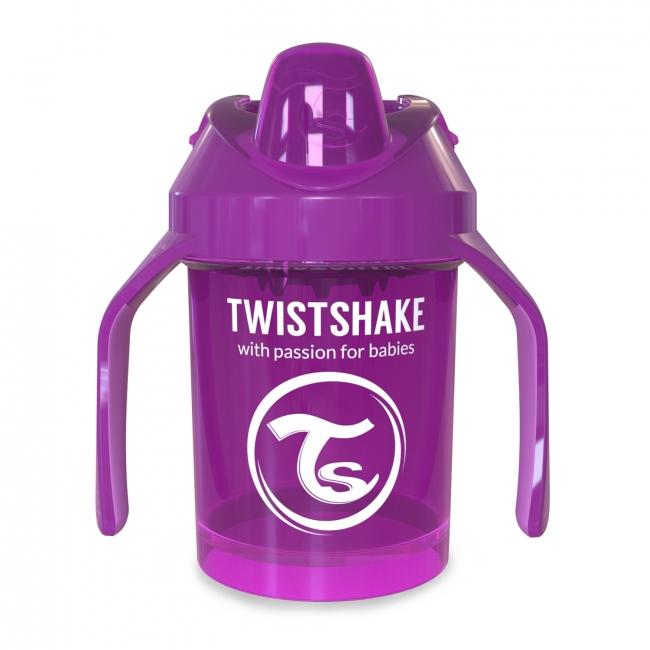 Twistshake Поильник Twistshake Mini Cup, 230 мл, Bestie