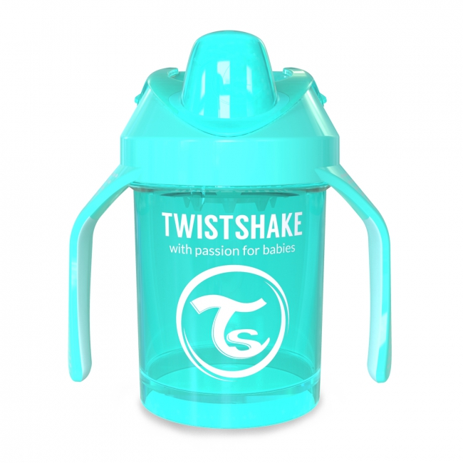 Twistshake Поильник Twistshake Mini Cup, 230 мл, Sleepyhead