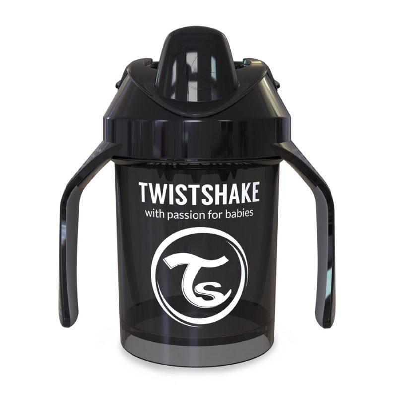 Twistshake Поильник Twistshake Mini Cup, 230 мл, Superhero