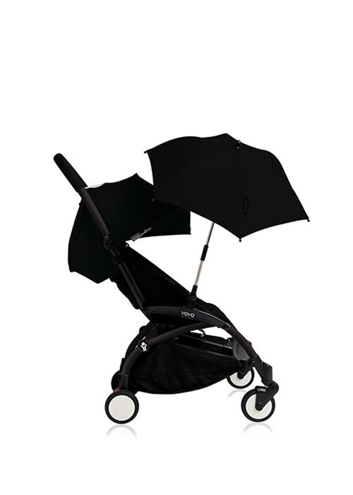 Babyzen Yoyo Зонт для коляски, чёрный