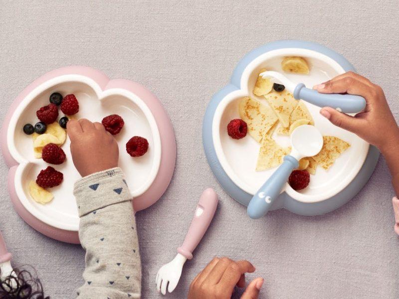 babybjorn-baby-plate-spoon-fork-powder-pink-blue