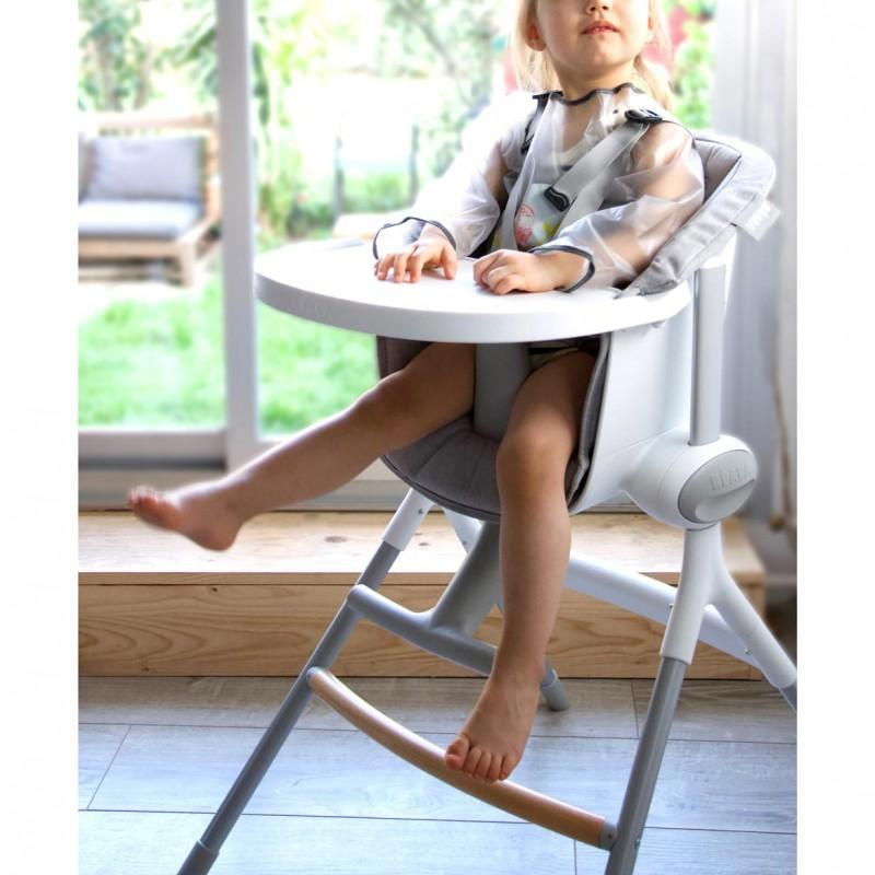 Beaba Подушка для сидения стульчика для кормления Textile Seat F/Height Chair