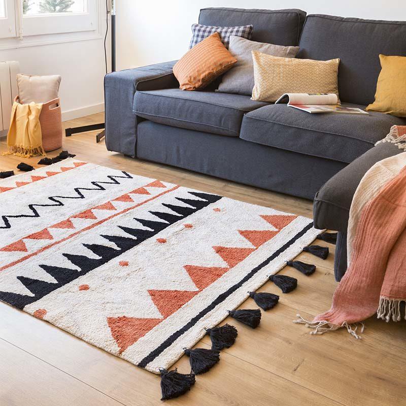 ковры для детской комнаты