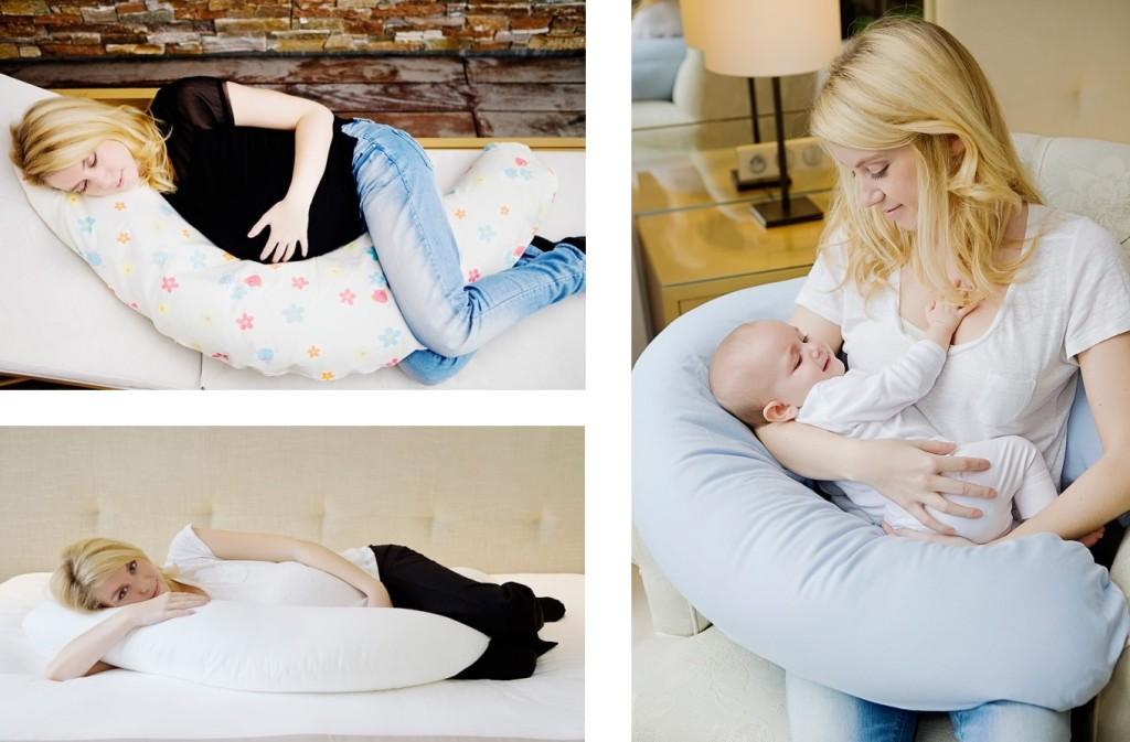 Подушка для беременных как использовать для ребенка 1088