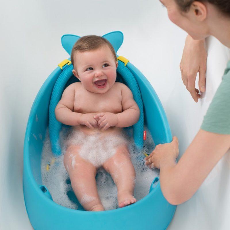 Skip Hop Moby Smart Sling™ Ванна для купания ребенка