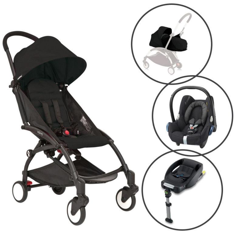 Babyzen Yoyo Plus Travel System