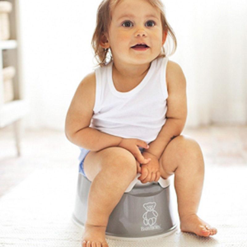 Babybjorn Горшок-кресло Smart