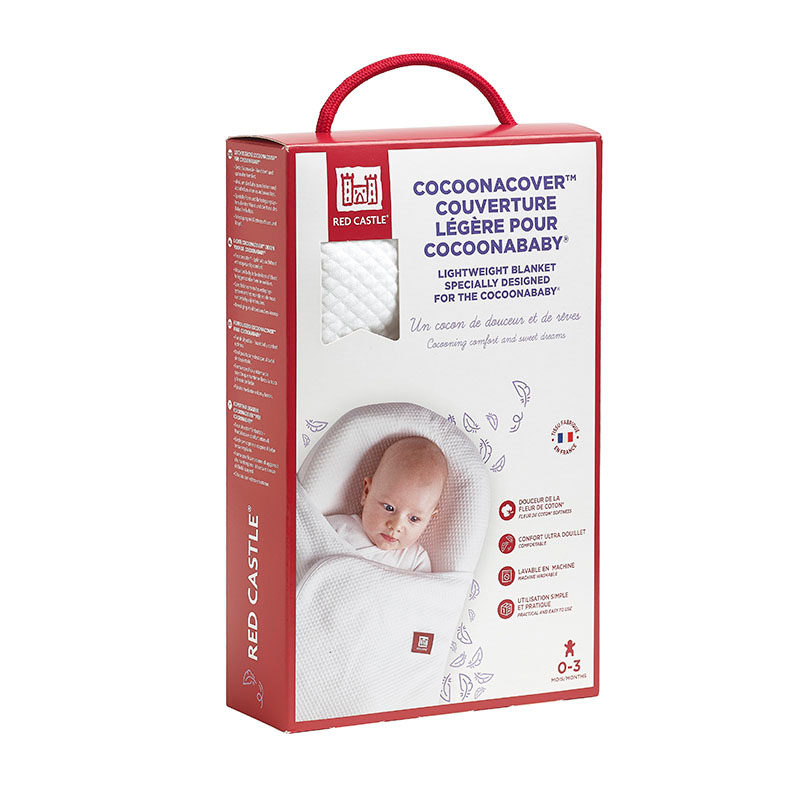 Red Castle одеяло для Cocoonababy®,