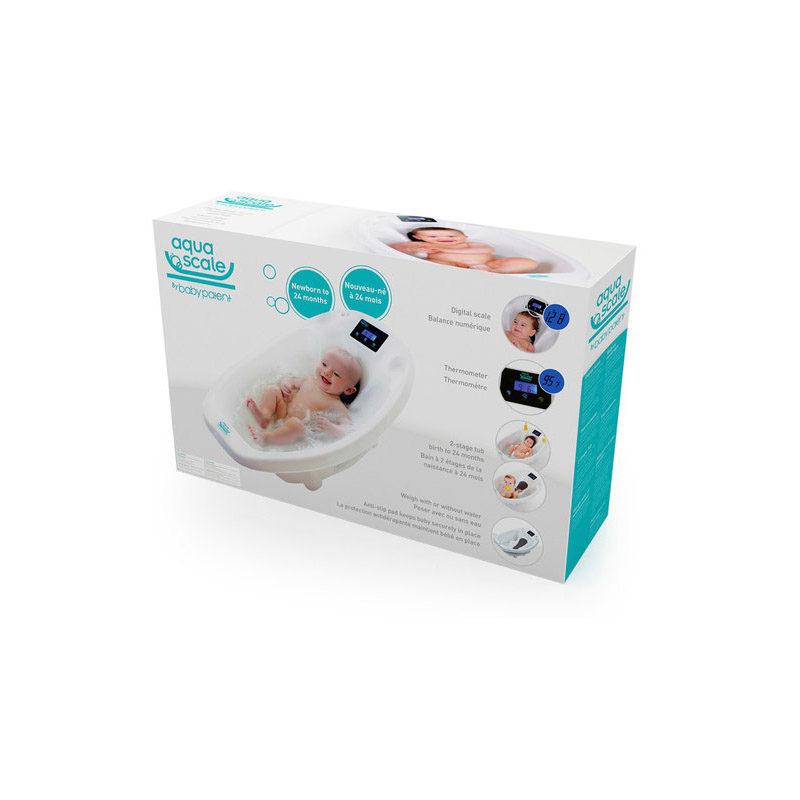 Baby Patent Ванночка Aqua Scale™_1