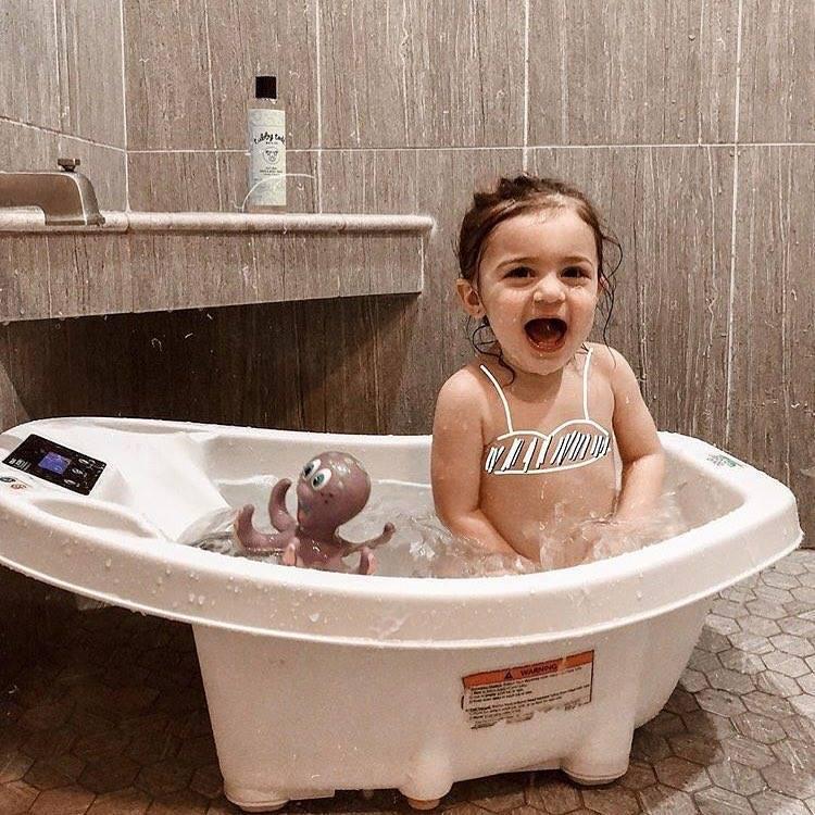 Baby Patent Ванночка Aqua Scale™