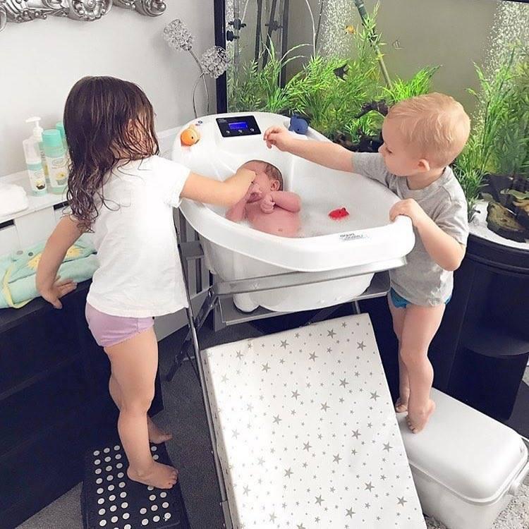 Baby Patent Ванночка Aqua Scale™_3