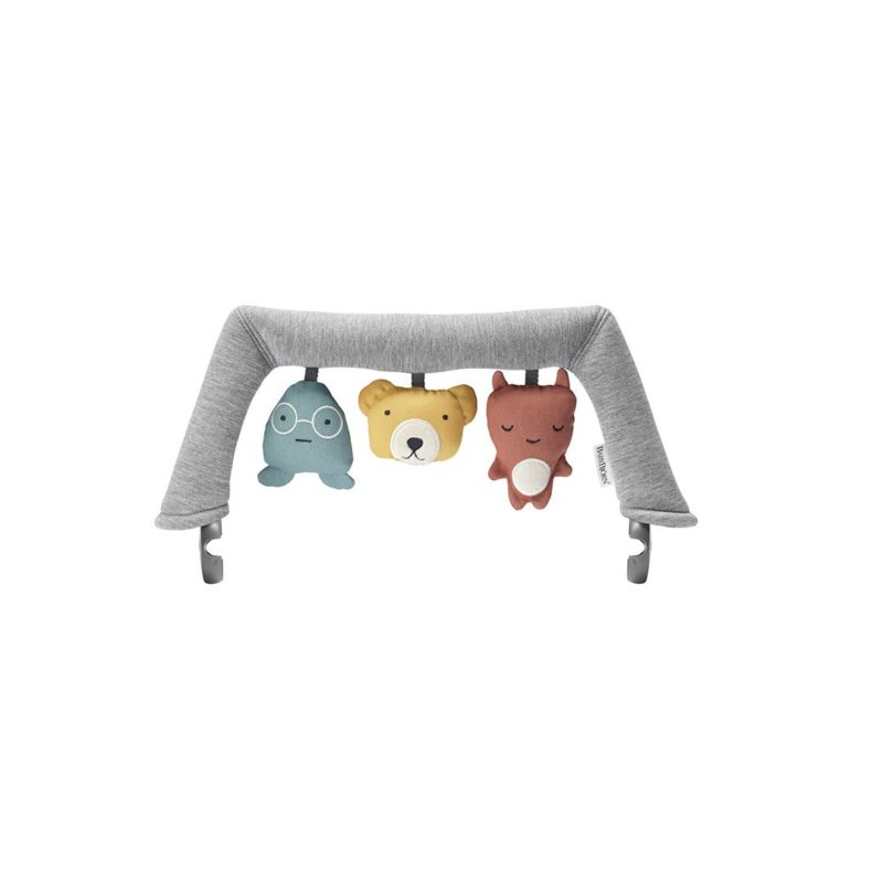 Babybjorn, Игрушка для кресла -шезлонга Balance
