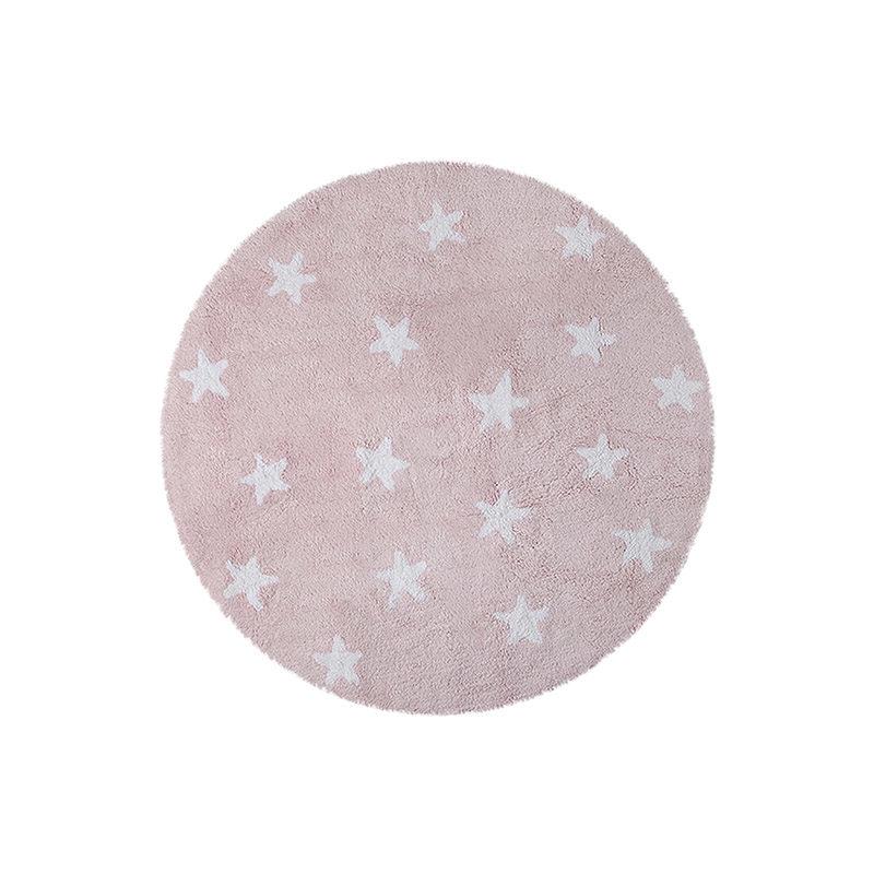 Lorena Canals Ковер Розовое небо 140D